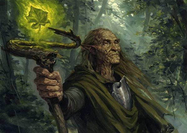 MTG Art: Karl Kopinski Magic: The Gathering, Арт, Karl Kopinski, Длиннопост