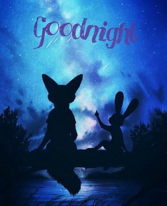 доброй фото ночи