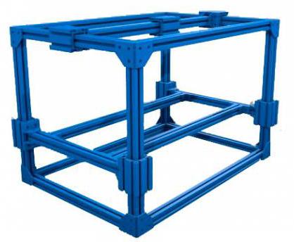 Как собрать 3D-принтер своими руками? Поиск комплектующих 3D принтер, Комплектующие, Длиннопост, Не мое