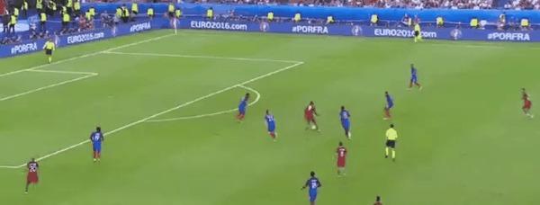 Золотой гол Евро-2016