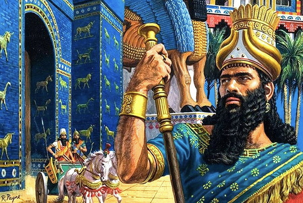 Nebuchadnezzar Ii Biography Accomplishments Amp Facts - 696×466