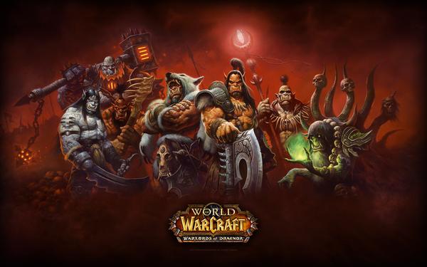 """Warcraft: Хроники Азерота - часть 7 """"События Warlords of Draenor и знамения Legion"""" Wow, Warlords of Draenor, Хронология, Видео, Длиннопост"""