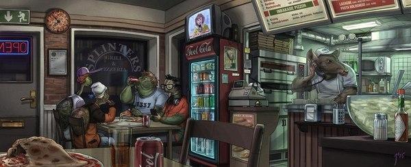 Просто мы стали старше Комиксы, Мультфильмы, Олдскул, Олдфаги, Наши дни, Walt Disney Company, Длиннопост
