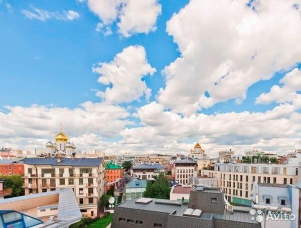 Квартиры в Москве Недвижимость, Квартира, Москва, Продажа, Дорого, Длиннопост