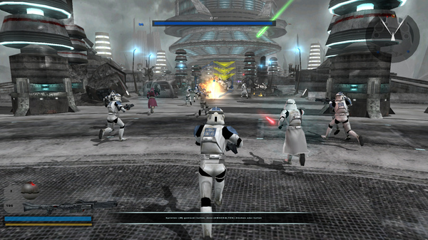 Lucasfilm games browser download