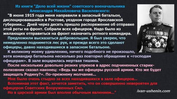Старик-полковник сказал наконец: «Ведь вы же офицеры русской армии. Кто же будет защищать Родину?» История, Патриотизм, Армия, Родина, Первая мировая война, Длиннопост