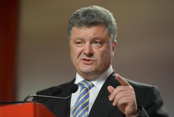 Пётр Порошенко приплёл к терактам в Ницце Россию Политика, Украина, Россия, Ницца, Теракт