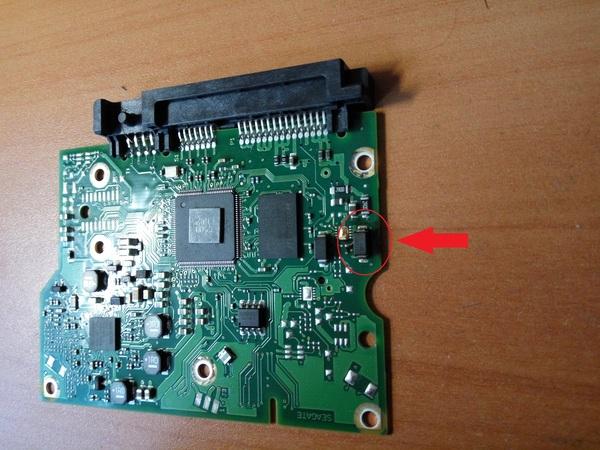 Помогите с ремонтом контроллера жесткого диска Ремонт техники, Ремонт, Help request