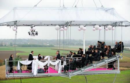 Самые необычные свадьбы со всего мира Свадьба, Необычное, Странности, Длиннопост