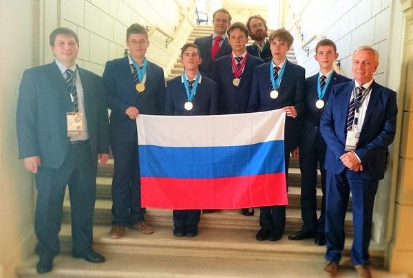 4 золотые медали и лучший европейский результат на Международной олимпиаде по физике умные люди, школьники, олимпиада, будущее, физика, длиннопост