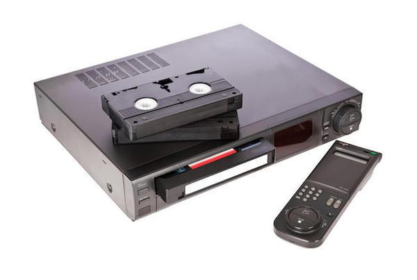 Конец эпохи? Япония выпустит последний видеомагнитофон VHS. видеомагнитофон, видик, Видео, япония