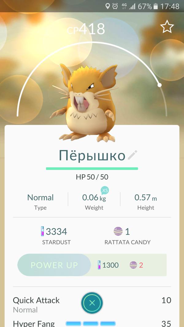 Мышка весом 60 грамм и пол метра ростом