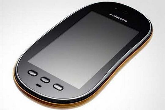 30 самых странных телефонов в мире. Продолжение. (часть 2 из 2) длиннопост, подборка, телефон