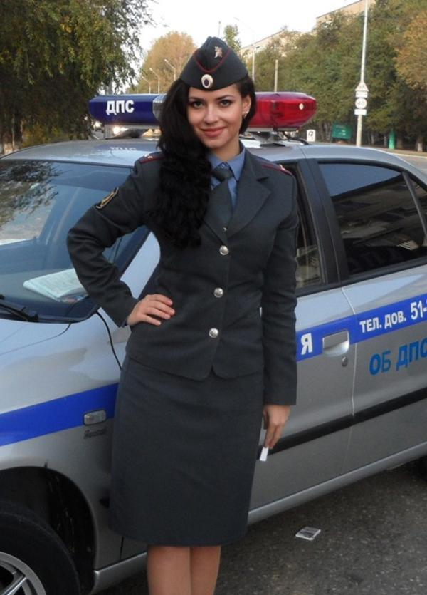 Американское порно женщины полицейские