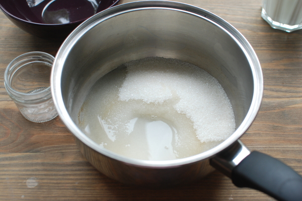 Домашняя солёная карамель Карамель, рецепт, вкусняшки, еда, сладости, длиннопост