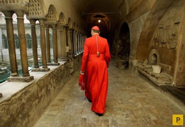 Громкие скандалы из истории Католической церкви католическая церковь, религия, махинации, педофилия, длиннопост