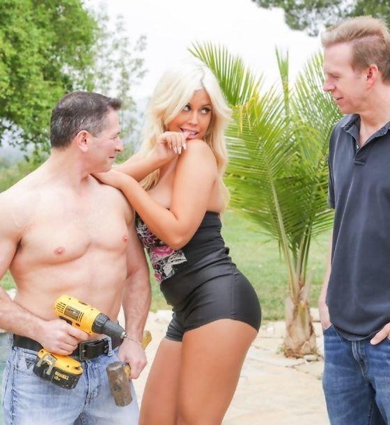 Хорошо быть ли порно актером рэйчел стил порно