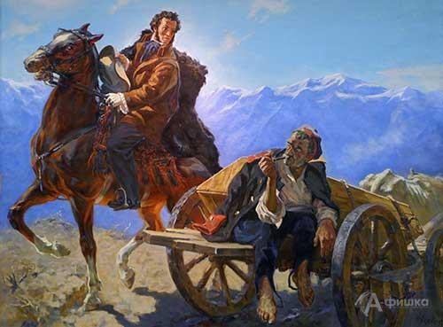 Армянский хлеб включили в книгу о кулинарных предпочтениях Пушкина