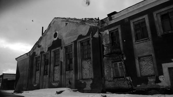 """Сельский """"Дом Культуры"""""""