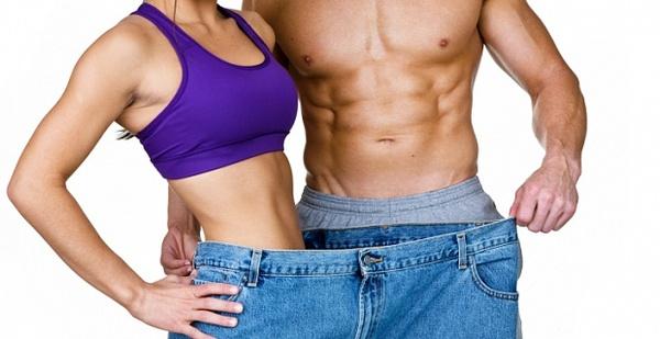 Главные правила похудения для мужчин :: Рецепты и диеты