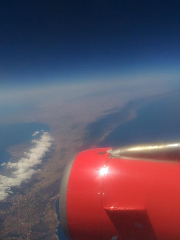 Отдых на Кипре. Кипр, Море, Жара, Отпуск, Как-То так, Длиннопост