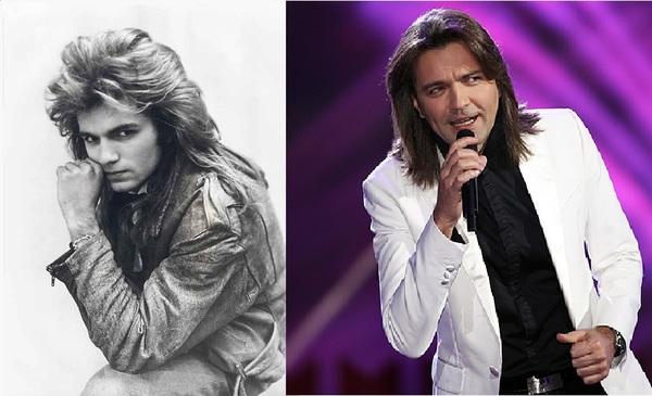 Российские знаменитости в молодости и сейчас... Знаменитости, Российские звезды, Годабегут, Длиннопост