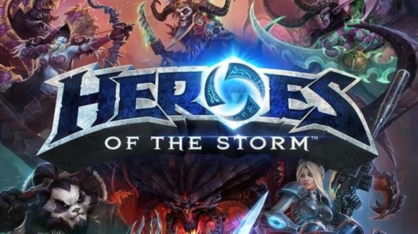 Обсуждение игры Heroes of the Storm, а так же поиск тиммейтов #3 HOTS, Blizzard, Discord