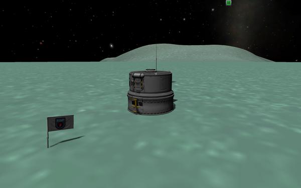 Рецидив Kerbal Space Program, Игры, Длиннопост
