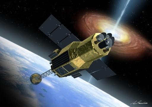 История одной космической катастрофы, пересказанная инженером Космос, Японцы, Инженер, Livejournal, Длиннопост, Текст, Fixik-Papus