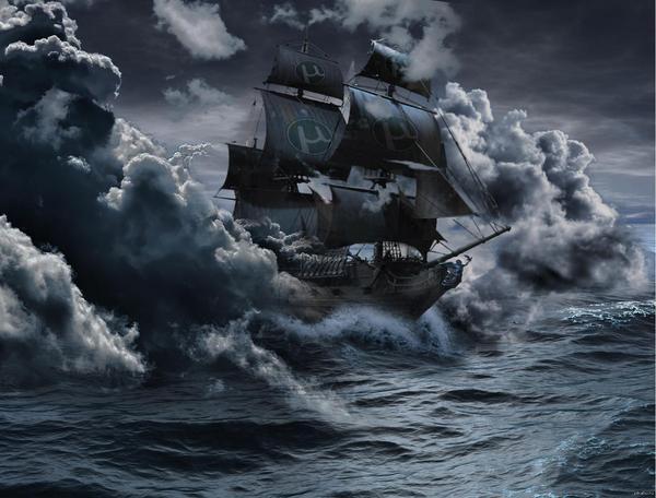 Пиратский флот под коммандованием CPY окончательно потопил DENUVO Denuvo, Rise of the Tomb Raider, Игры, Флибустьеры, Crack