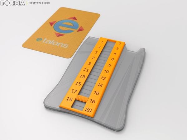 Чехол для проездного билета Промышленный дизайн, Дизайн, Проектирование, Formaforma, Длиннопост, Общественный транспорт