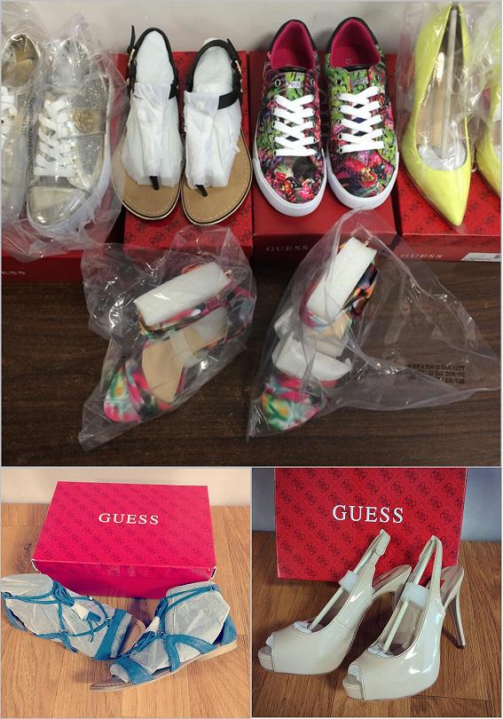 Это примеры некоторых покупок вещей Guess в США нашими клиентками, которые  они теперь получают с помощью WeShip2You и не переплачивают  ) b159d393726