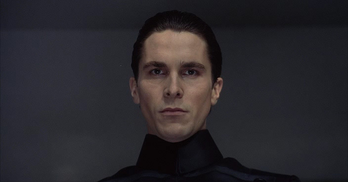 equilibrium movie cast - HD 1920×1080