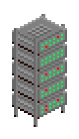 Рисую для HackJAM2016 Pixel Art, Gamedev, Game Art, Gamejam, Гифка, Длиннопост