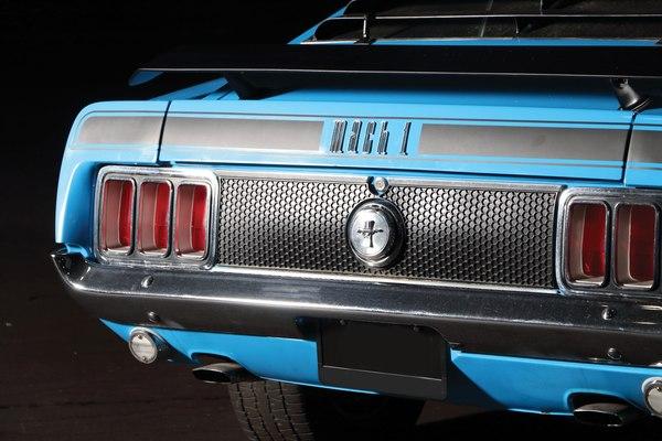 Ассорти Авто, Фото, Shelby, Dodge, Форд, Длиннопост