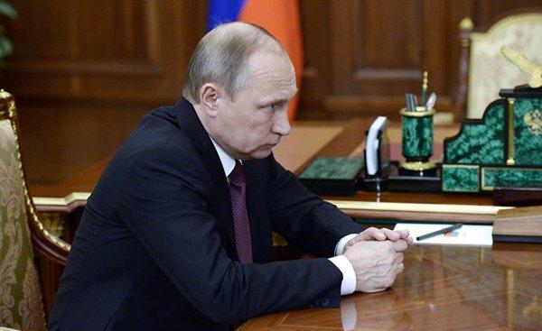 Готовит ли Путин новое нападение на Украину? Политика, Украина, Россия, Путин, Война, Длиннопост