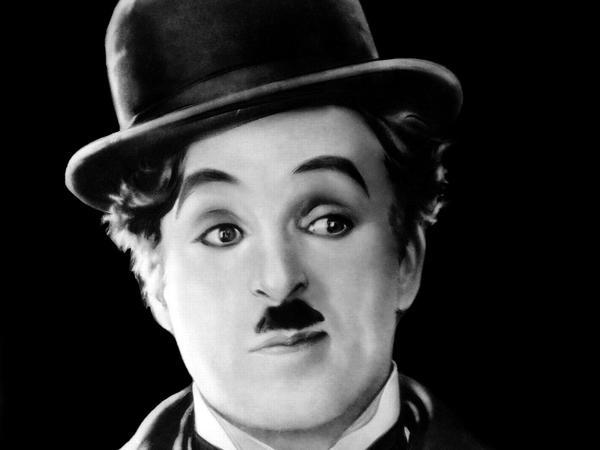 Как украли Чаплина Чаплин, Кража, Юмор, Текст