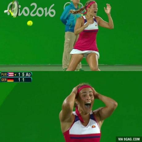Порно ролики с теннисистками — pic 11