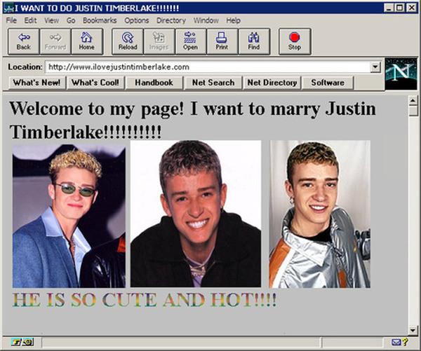 Интернет 90-х Веб-Дизайн, Dial-Up, 90-е