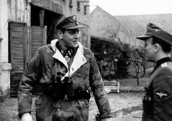 """""""Вервольф"""" - страшная реальность нацисткой военной машины. вервольф, история, WW2, вторая мировая война, немцы, нацизм, партизаны, длиннопост"""