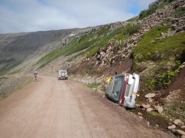 По Исландии автостопом (Часть 8) Исландия, Автостоп, Путешествия, Приключения, Длиннопост