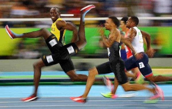 Подборка фотожаб с Усейном Болтом Рио-2016, Олимпиада, Усейн Болт, Легкая атлетика, Фотожаба, Длиннопост