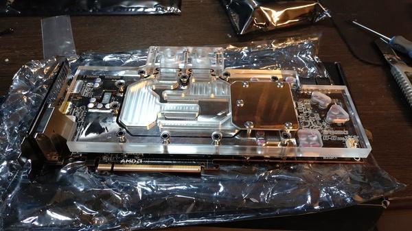 Refrigerator (на базе SilverStone FT03B) | системный блок с СЖО. Часть - IV. Системный, Блок, ПК, Моддинг, IT, Компьютер, Охлаждение, Длиннопост