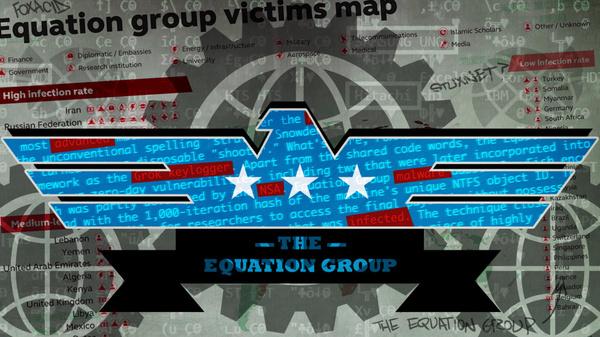 Сноуден считает что АНБ взломали РОССИЙСКИЕ хакеры. Эксперты подтвердили подлинность дампа. взлом, хакер, АНБ, Shadow Brokers, Equation Group, Сноуден, длиннопост
