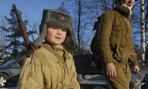 Российская армия распродаст сотни тысяч раритетных ватников армия России, ссср, ватник, обмундирование