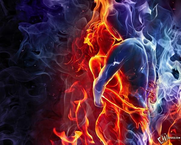 Брэдбери Рэй - Лед и пламя Брэдбери Рэй - Лед и пламя, Экранизация
