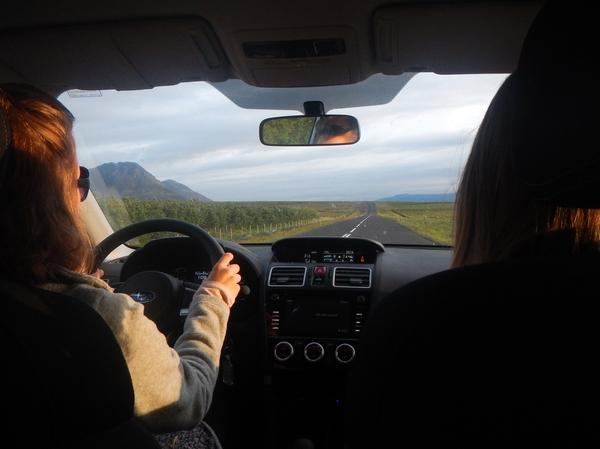 По Исландии автостопом (Часть 10) Исландия, Автостоп, Путешествия, Приключения, Шпионаж, Длиннопост