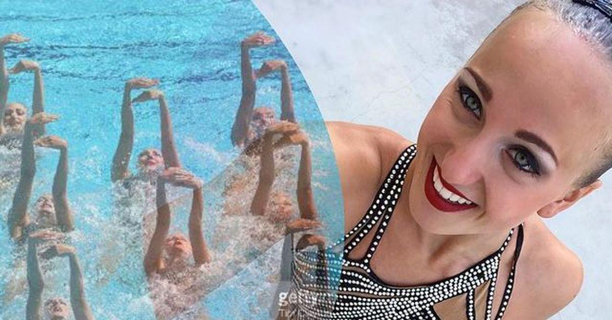 порядка мария шурочкина синхронное плавание фото будет сделано