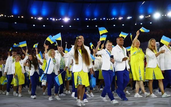 Сборная Украины завершила участие на Олимпиаде в Рио с личным медальным антирекордом Олимпиада, Рио-2016, Украина, Антирекорд