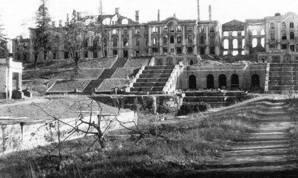 фото ленинград в годы блокады